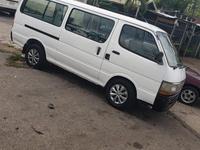 Toyota Hiace Bus 2002