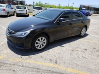 Toyota Mark X 2,4L 2016