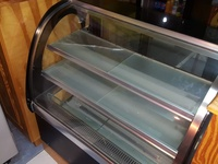 Cake Refrigerator