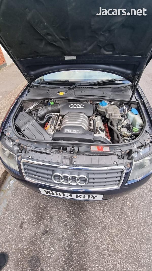Audi a4 convertible-3