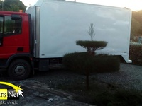 Ford Iveco 2004