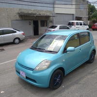 Daihatsu Boon 1,3L 2006