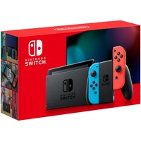 Nintendo Switch - Good Condition - All Accessories