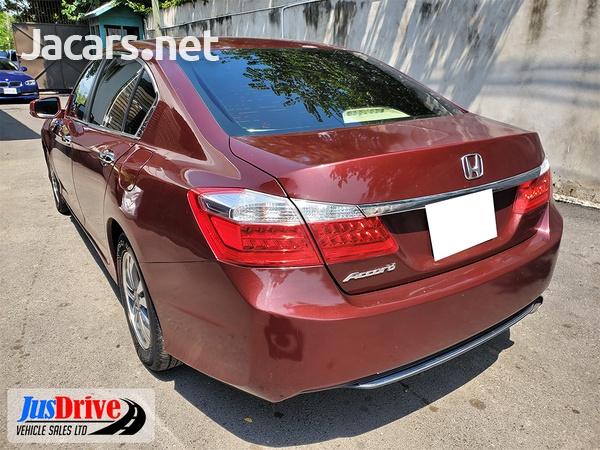 Honda Accord 1,9L 2013-4