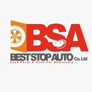 Best Stop Auto Co Ltd