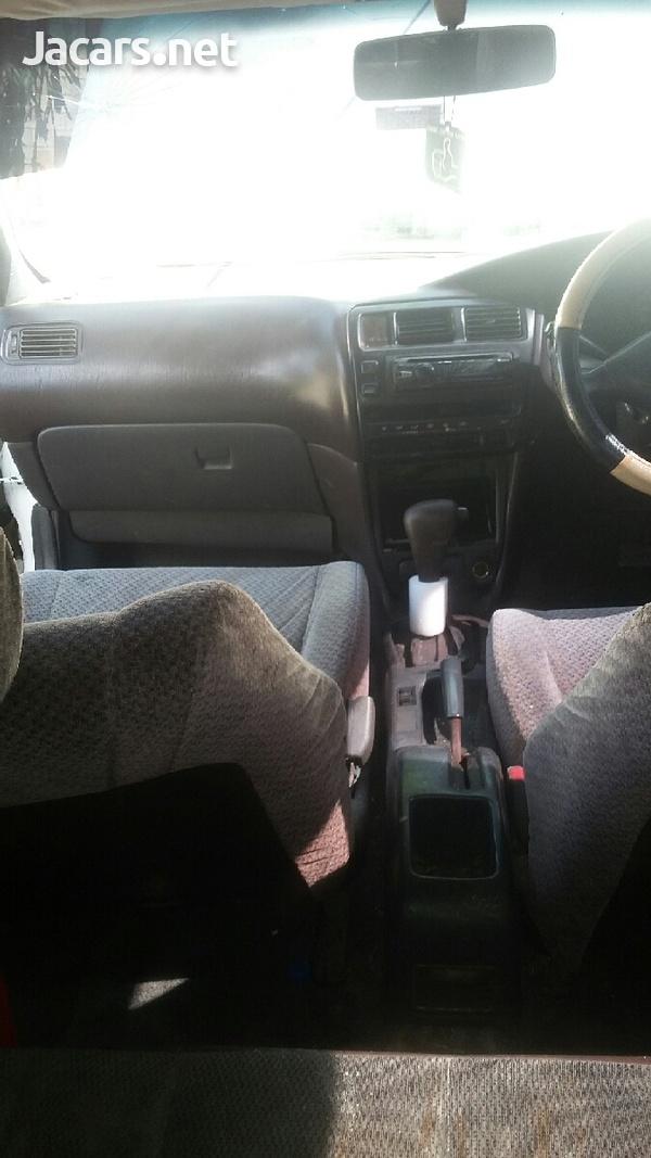 Toyota Corolla 2,0L 1998-3