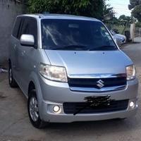 2011 Suzuki APV Bus