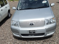 Toyota Succeed 1,4L 2014