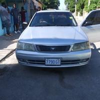 Nissan Bluebird 2,0L 2000