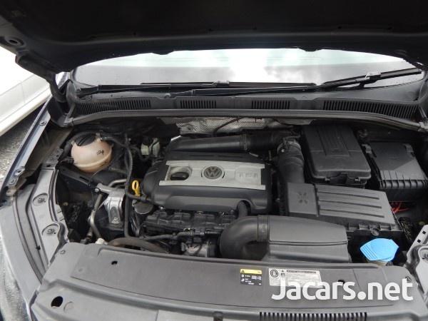 Volkswagen Sharan 1,8L 2014-8