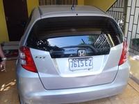 Honda Fit 1,2L 2008