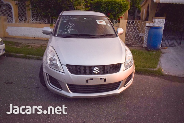Suzuki Swift 1,2L 2015-1