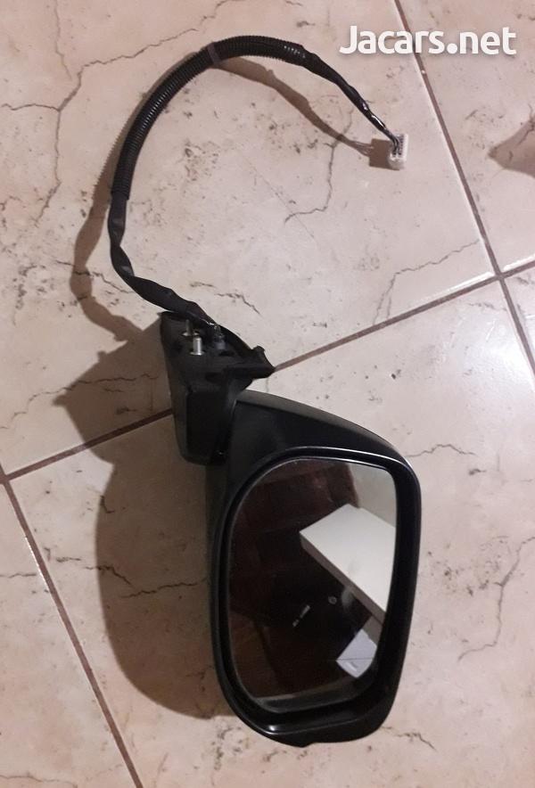 Honda Fit Wing Mirror-2