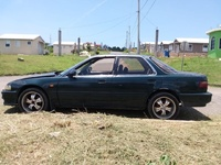 Honda Integra 1,6L 1993
