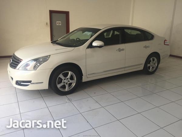 Nissan Teana 2,5L 2013-1