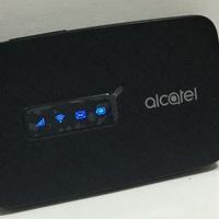 Alcatel MW41NF_23C4 Linkzone 4G LTE GSM WiFi Hotspot