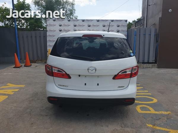 Mazda Premacy 1,5L 2013-3