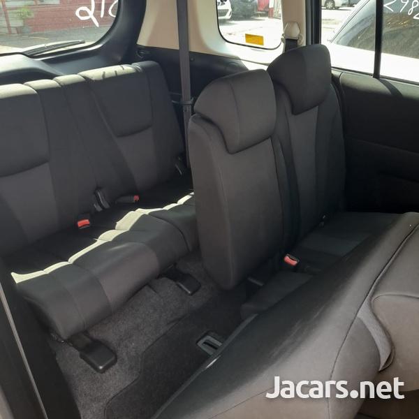 Mazda Premacy 1,8L 2016-9