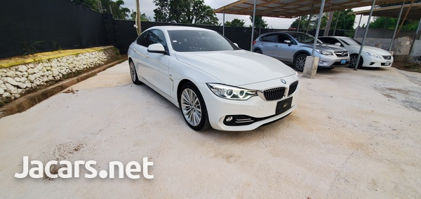 BMW 4-Series 2,0L 2014-3
