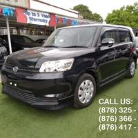 Toyota Rumion 1,5L 2015