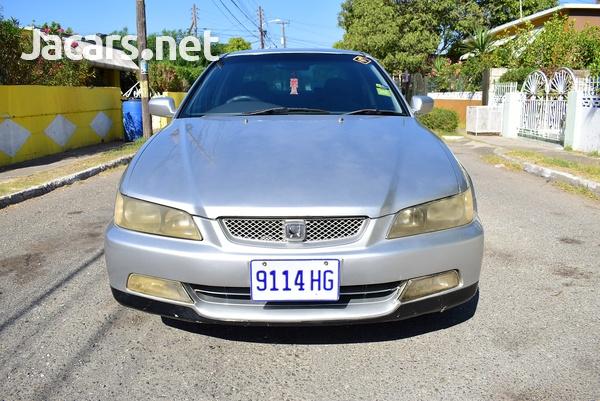 Honda Accord 1,8L 2001-2