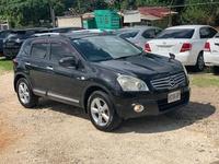 Nissan Dualis 1,8L 2010