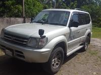 Toyota Prado 3,0L 1998