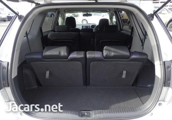 Toyota Camry 2,5L 2016-9
