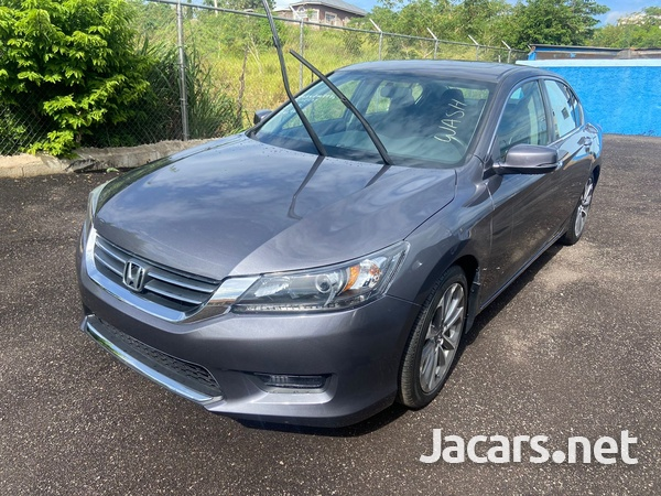 Honda Accord 2,0L 2014-2