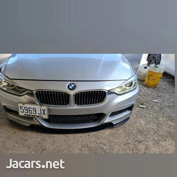 BMW 3-Series 2,1L 2014-7