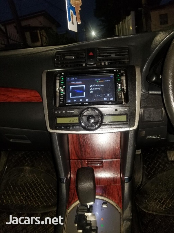 Toyota Allion 1,5L 2010-5