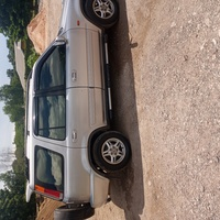 Honda CR-V 2,0L 2001