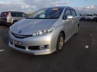 Toyota Wish 1,8L 2013