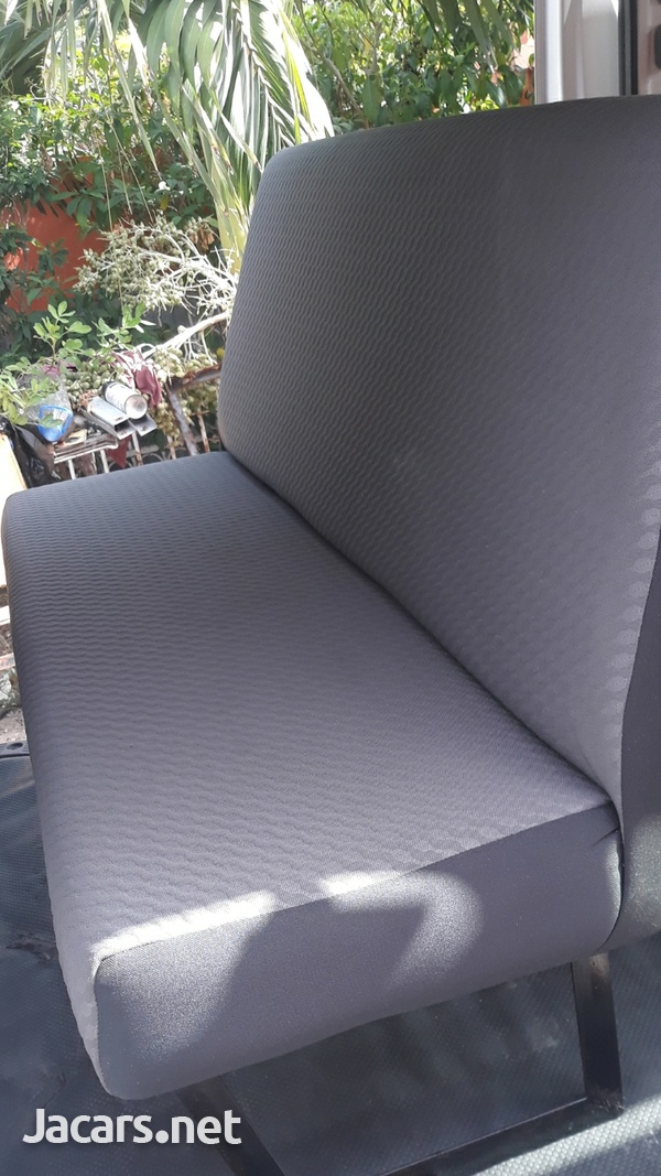 FOR ALL YOUR BUS SEATS CONTACT THE EXPERTS 8762921460.WE BUILD AND INSTALL-9