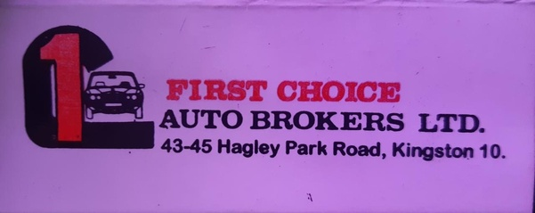 First Choice Auto Brokers LTD