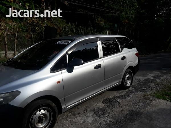 Honda Partner Wagon 1,4L 2010-1