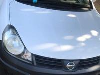 Nissan AD Wagon 3,8L 2014