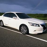 Honda Inspire 3,5L 2011