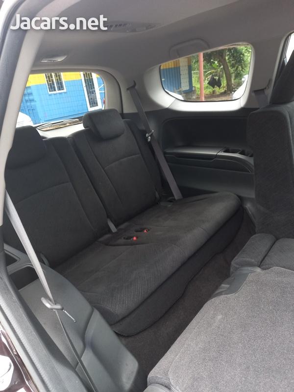 Honda Odyssey 2,4L 2012-6