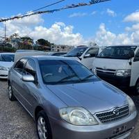Toyota Corolla 1,6L 2002