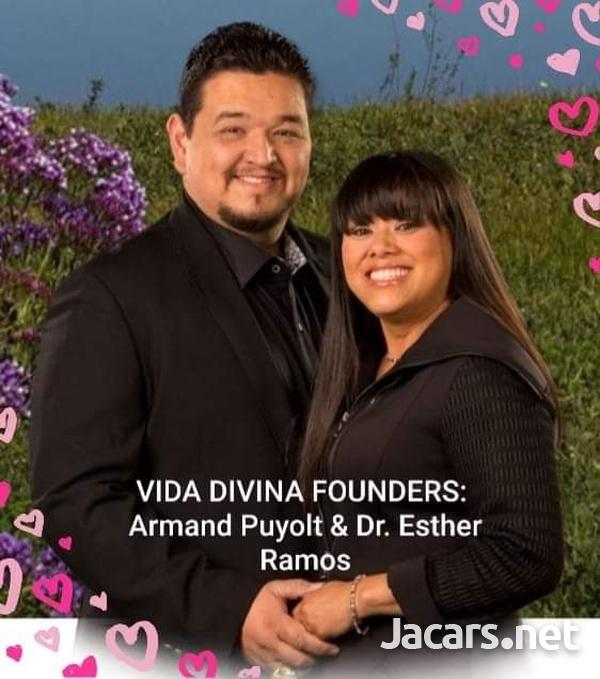 The Detox Center proprietor is a registered affiliate of the VIDA DIVINA brand.-16