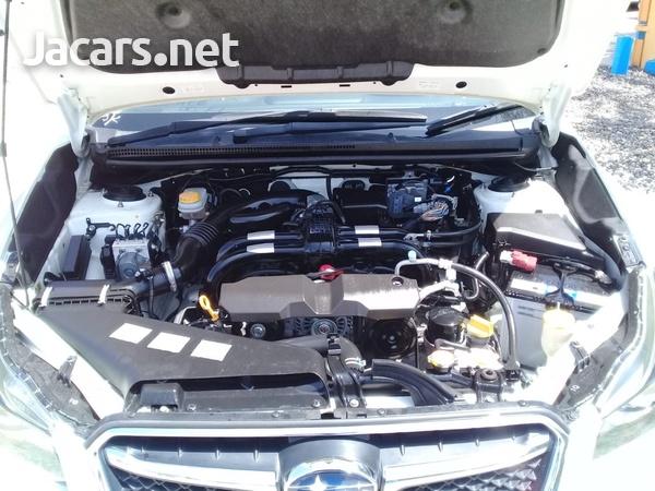 Subaru G4 1,5L 2015-9