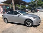 Lexus IS 1,6L 2010