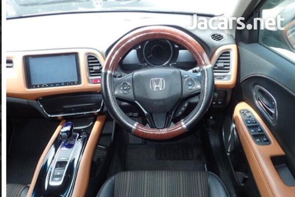 Honda Vezel 1,5L 2015-11