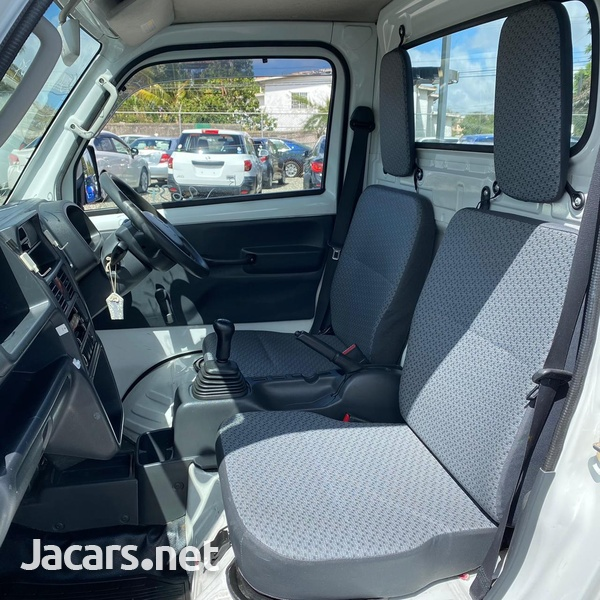 Suzuki Carry 0,6L 2014-7