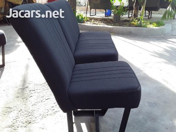 Passenger Seats for Hiace and Nissan Caravan-2