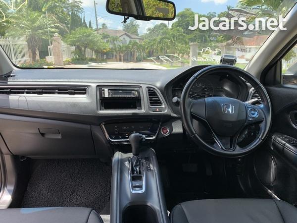 Honda Vezel 1,5L 2017-7
