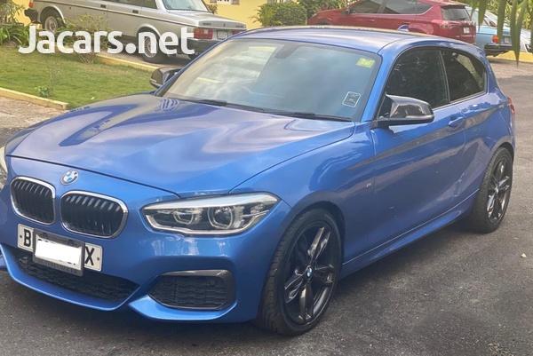 BMW M1 3,0L 2017-3