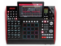 Also MPC X Production workstation