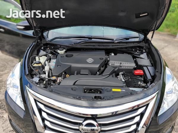 Nissan Teana 2,0L 2015-10